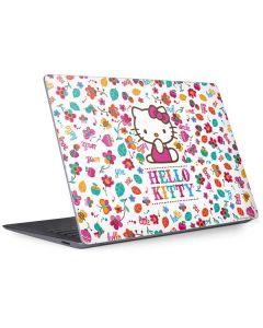 Hello Kitty Smile White Surface Laptop 3 13.5in Skin