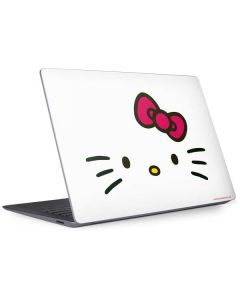 Hello Kitty White Surface Laptop 3 13.5in Skin