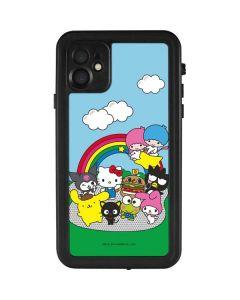 Hello Sanrio Crew iPhone 11 Waterproof Case