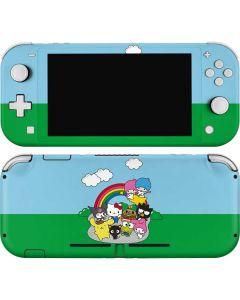 Hello Sanrio Crew Nintendo Switch Lite Skin