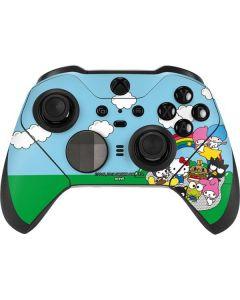 Hello Sanrio Crew Xbox Elite Wireless Controller Series 2 Skin