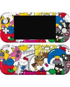 Hello Sanrio Friendship Road Nintendo Switch Lite Skin