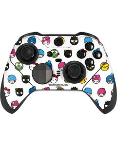 Hello Sanrio Mini Xbox Elite Wireless Controller Series 2 Skin