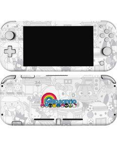 Hello Sanrio Nintendo Switch Lite Skin