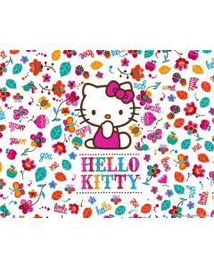 Hello Kitty Smile White Generic Laptop Skin