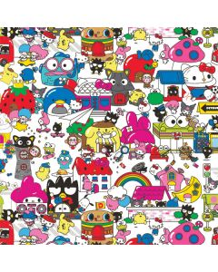 Sanrio World Playstation 3 & PS3 Slim Skin