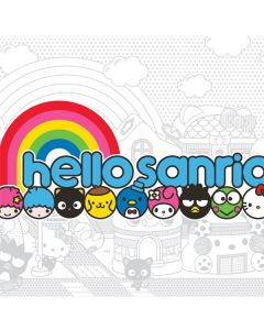 Hello Sanrio Playstation 3 & PS3 Slim Skin