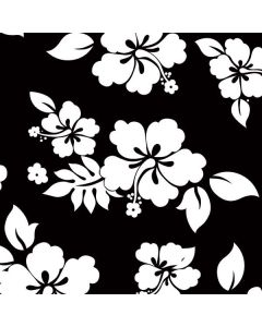 Black and White Generic Laptop Skin