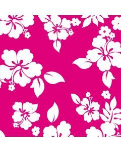 Pink and White Generic Laptop Skin