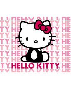Hello Kitty Repeat Samsung Galaxy Tab Skin