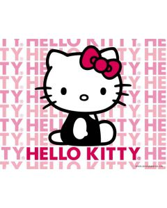 Hello Kitty Repeat iPad Charger (10W USB) Skin