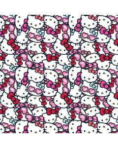 Hello Kitty Multiple Bows Generic Laptop Skin