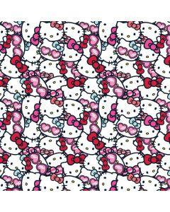 Hello Kitty Multiple Bows One X Skin