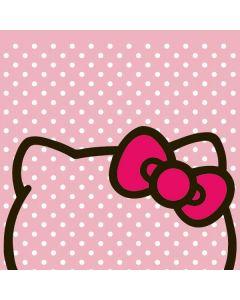Hello Kitty Outline Moto E5 Plus Clear Case