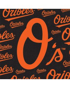 Baltimore Orioles - Cap Logo Blast Pixelbook Pen Skin