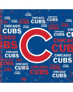 Chicago Cubs -Cap Logo Blast Generic Laptop Skin
