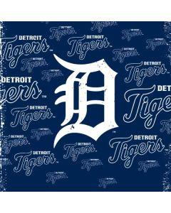 Detroit Tigers - Cap Logo Blast Generic Laptop Skin