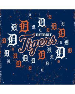 Detroit Tigers - Primary Logo Blast Generic Laptop Skin