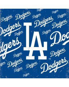 Los Angeles Dodgers - Cap Logo Blast Generic Laptop Skin