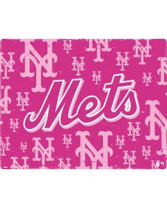 New York Mets Pink Blast iPhone 8 Pro Case
