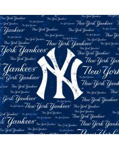 New York Yankees - Cap Logo Blast Xbox One Controller Skin