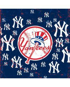 New York Yankees - Primary Logo Blast Generic Laptop Skin
