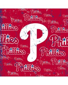 Philadelphia Phillies - Cap Logo Blast Generic Laptop Skin