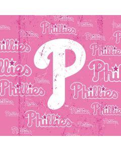 Philadelphia Phillies - Pink Cap Logo Generic Laptop Skin
