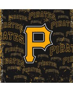 Pittsburgh Pirates - Cap Logo Blast Wireless Charger Skin