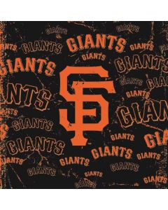 San Francisco Giants - Cap Logo Blast Google Home Hub Skin