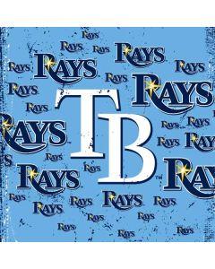 Tampa Bay Rays - Cap Logo Blast Satellite L775 Skin