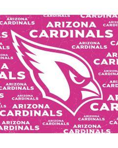 Arizona Cardinals Pink Blast HP Pavilion Skin