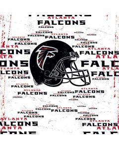 Atlanta Falcons - Blast Surface Go Skin