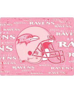 Baltimore Ravens - Blast Pink Apple TV Skin