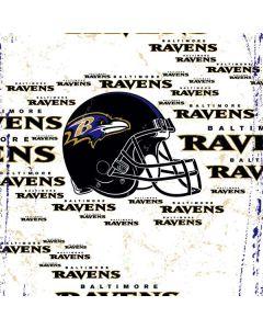 Baltimore Ravens  - Blast HP Pavilion Skin