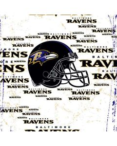 Baltimore Ravens - Blast iPhone 6/6s Plus Pro Case