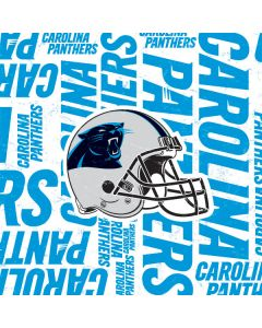Carolina Panthers - Blast HP Pavilion Skin