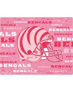 Cincinnati Bengals - Blast Pink HP Pavilion Skin