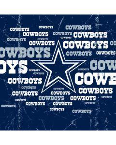 Dallas Cowboys Blast Asus X202 Skin