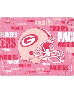 Green Bay Packers - Blast Pink HP Pavilion Skin