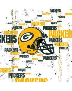 Green Bay Packers - Blast HP Pavilion Skin