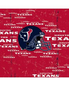 Houston Texans - Blast Xbox One Console and Controller Bundle Skin