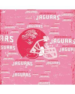 Jacksonville Jaguars - Blast Pink Apple TV Skin