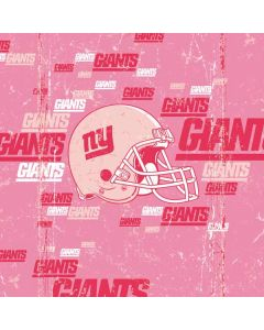 New York Giants- Blast Pink Google Pixel 3a Skin