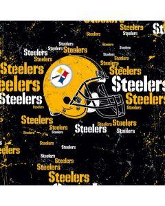 Pittsburgh Steelers - Blast Dark LifeProof Nuud iPhone Skin