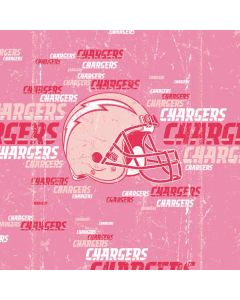 Los Angeles Chargers - Blast Pink HP Pavilion Skin