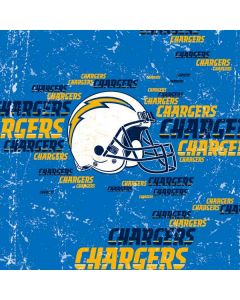 Los Angeles Chargers - Blast Xbox One Controller Skin