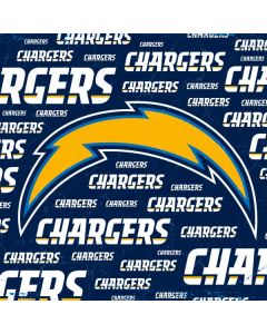 Los Angeles Chargers Blue Blast HP Pavilion Skin
