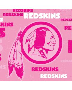 Washington Redskins - Blast Pink HP Pavilion Skin