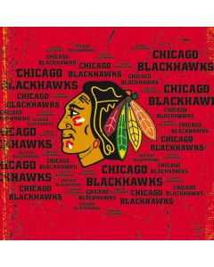 Chicago Blackhawks Blast iPhone 6/6s Skin